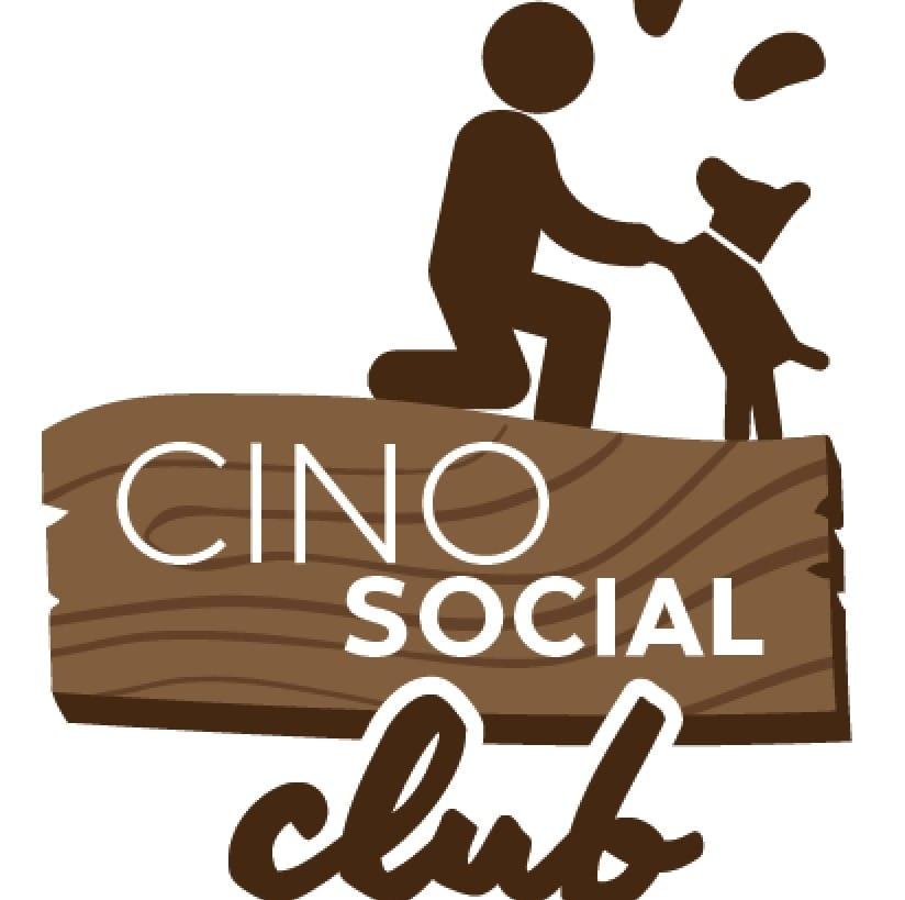 logo cino social club
